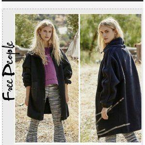 Free People Jacket Movement Glacier Fleece XS